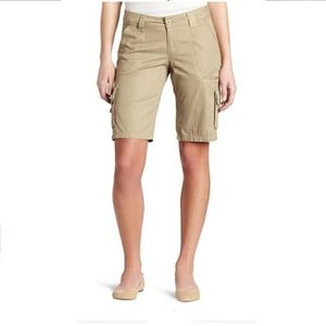 Women's Dickies Relaxed Fit Cargo Shorts